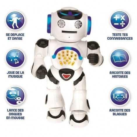 LEXIBOOK Powerman Robot...
