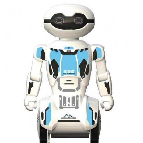 SILVERLIT Macrobot Robot...