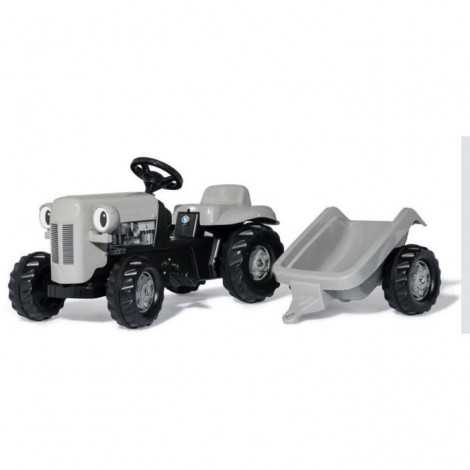 ROLLY TOYS Tracteur a...
