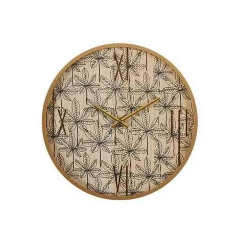 Horloge murale Instant Nature
