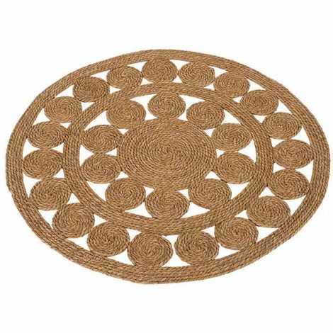 tapis naturel en massette