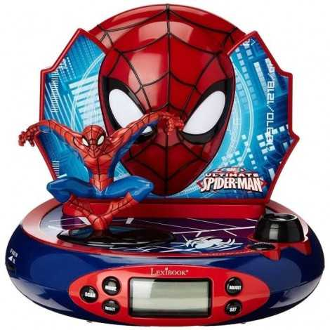 LEXIBOOK  SPIDERMAN  Radio...