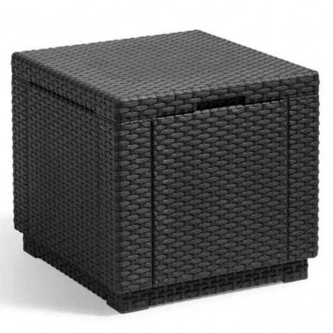 ALLIBERT JARDIN Table cube...