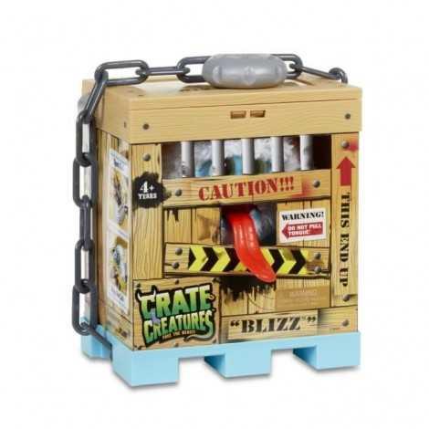 SPLASH TOYS Crate Creature...