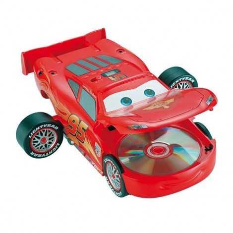 CARS Lecteur CD Enfant...