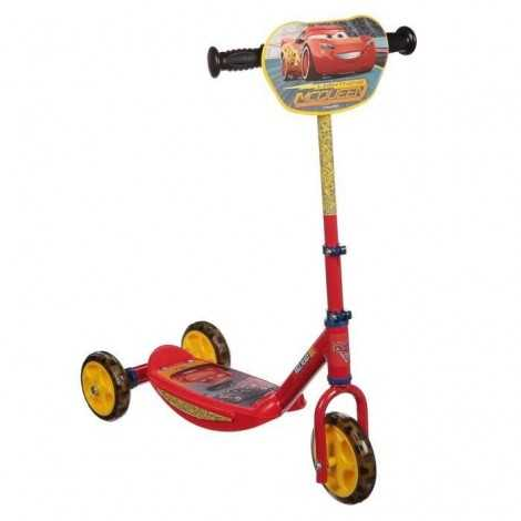 CARS 3 Smoby Patinette 3 Roues