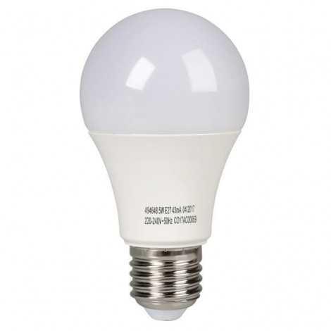 EXPERTLINE Ampoule LED E27...