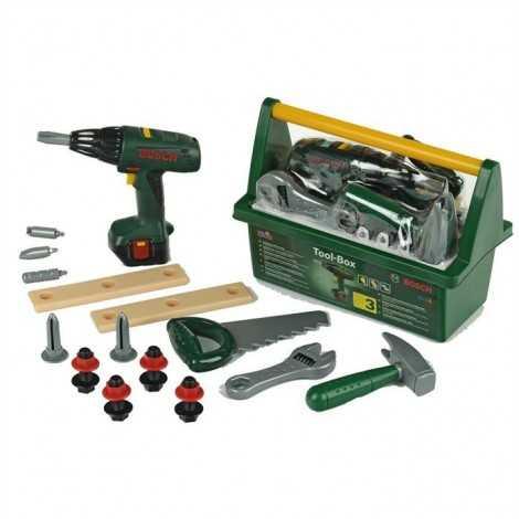 BOSCH Caisse a outils...