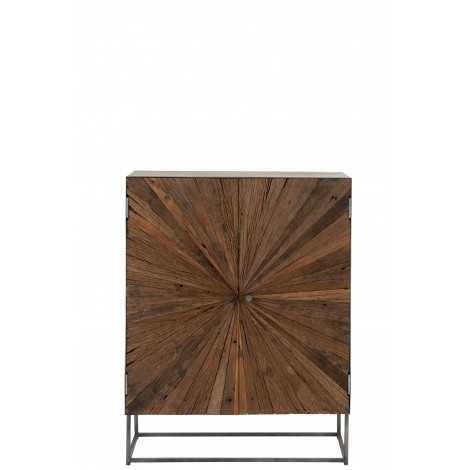 Armoire Shanil 2 Portes...