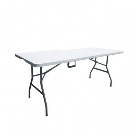 Table pliante 180 cm 8...