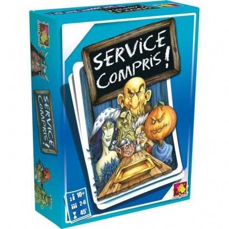 ASMODEE Service Compris...