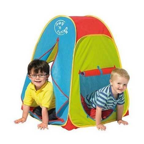 KID ACTIVE Tente de jeu popup