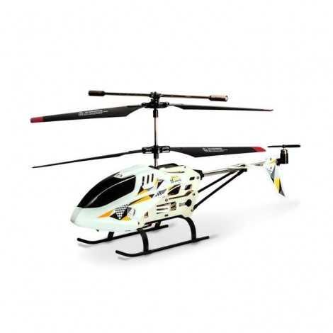 Mondo Motors Hélicoptere...