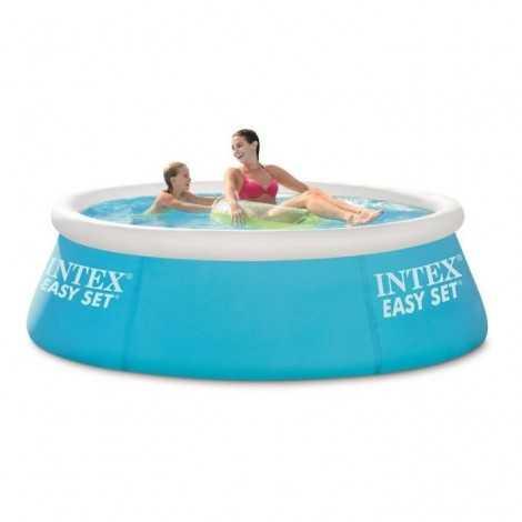INTEX Kit piscine ronde...