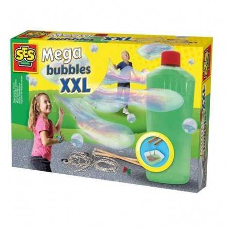SES CREATIVE Mega bubbles...