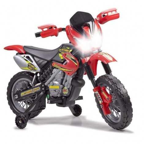 FEBER Moto Cross 400F...