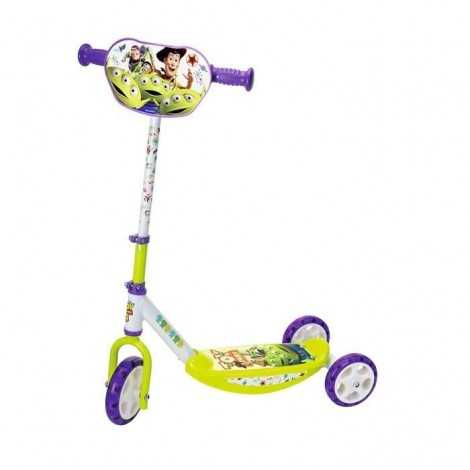 TOY STORY Smoby Trottinette...