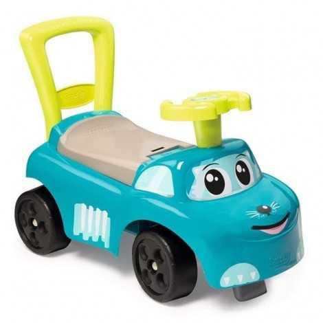 SMOBY Porteur Auto Enfant...