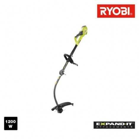 RYOBI Coupebordures 1200W...