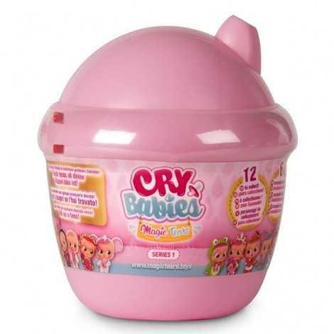 IMC TOYS Cry Babies Magic...
