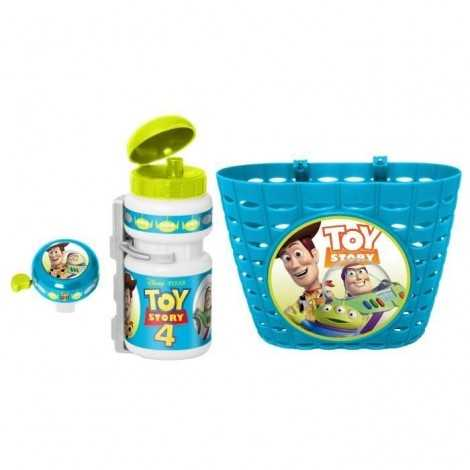 TOY STORY 4 Combo corbeille...