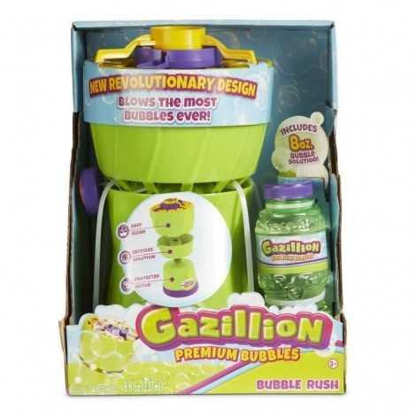 GAZILLION BUBBLES  Machine...