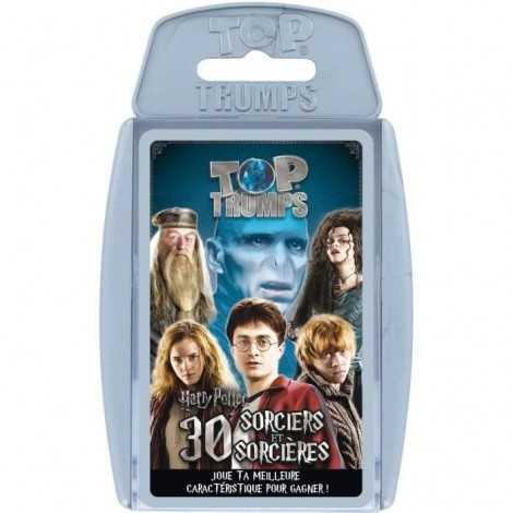 TOP TRUMPS Harry Potter...