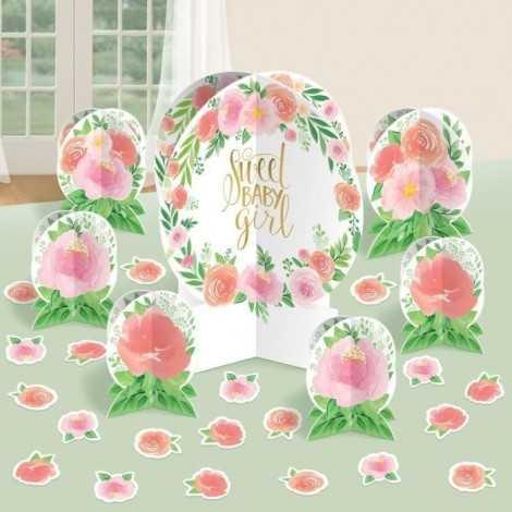 AMSCAN Kit décoration table...