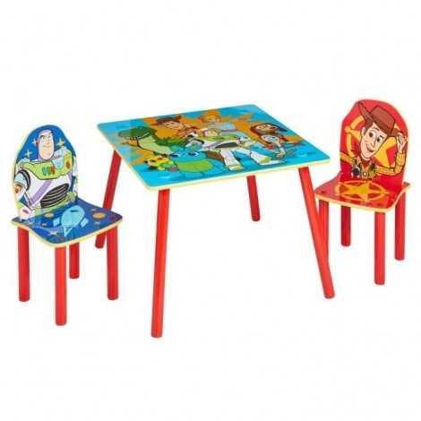TOY STORY 4 Ensemble table...