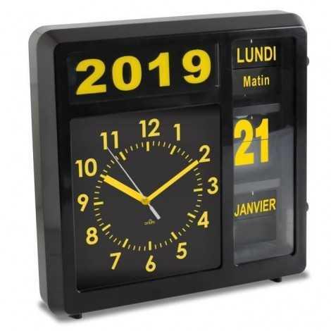 ORIUM Horloge a date a...