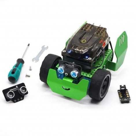 Robobloq QScout Robot Ludo...