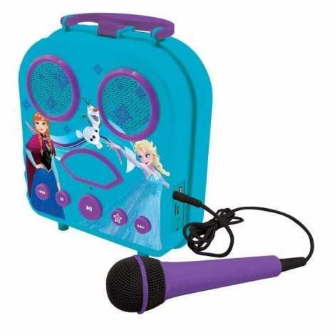 Mon karaoké secret portable...