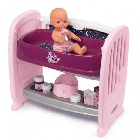 SMOBY Baby Nurse Co Dodo 2...