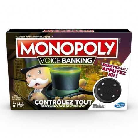 Monopoly Voice Banking Jeu...