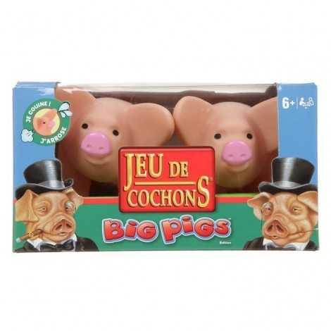JEU DE COCHONS Big Pigs...