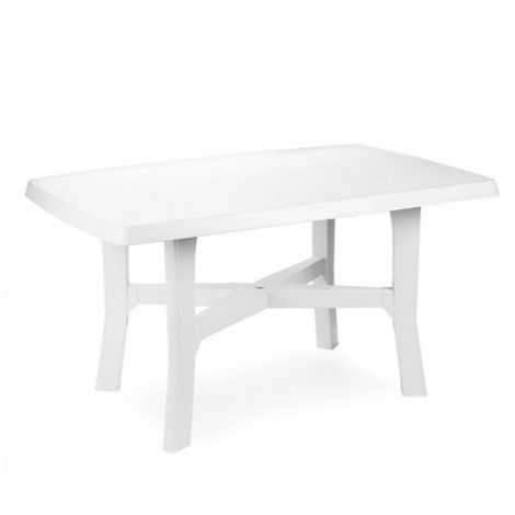 Table Rodano Blanche...