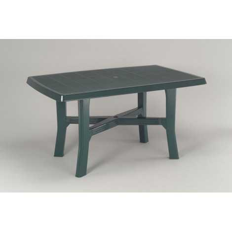 Table Rodano Verte 138x88cm...