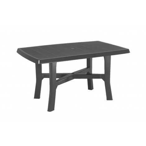 Table Rodano Anthracite...