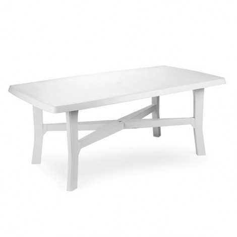 Table Senna Blanche...