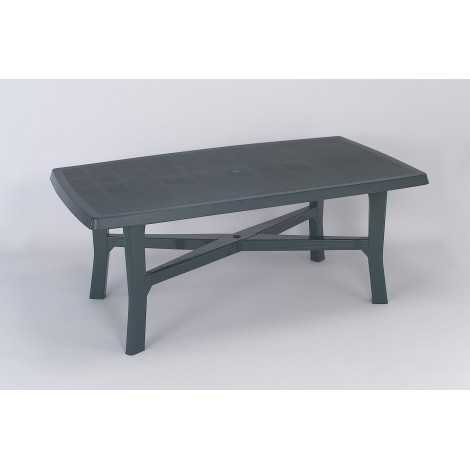Table Senna Verte 180x100cm...