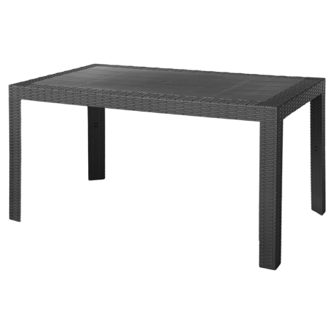 Table Urano 140x80cm...