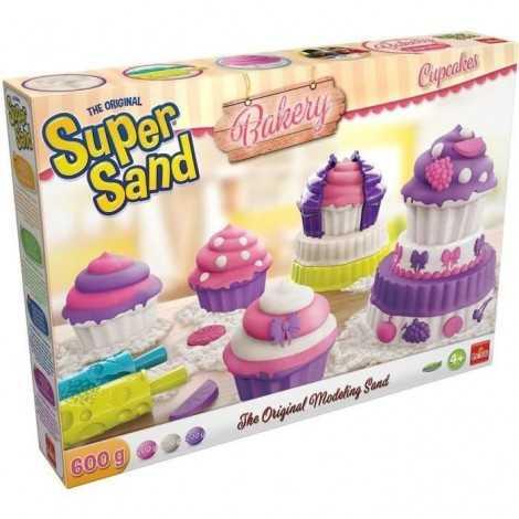 Goliath Super Sand...