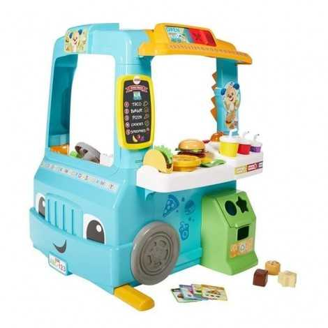 FISHERPRICE Le Camion...