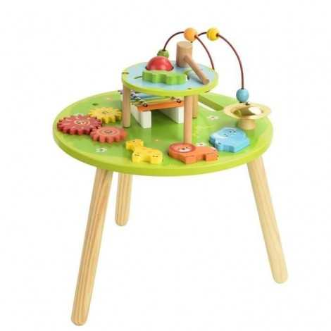 COLORICHY Table...