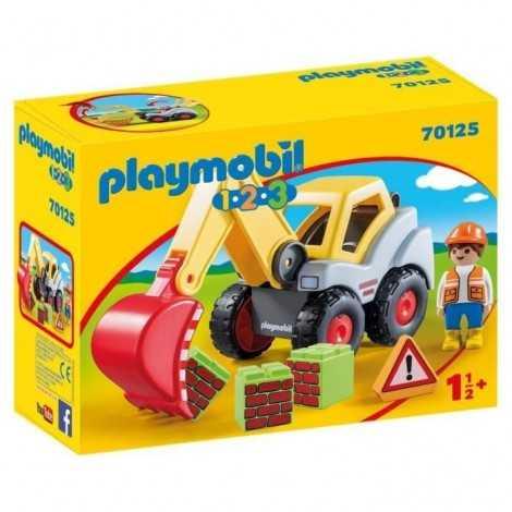PLAYMOBIL 70125  PLAYMOBIL...