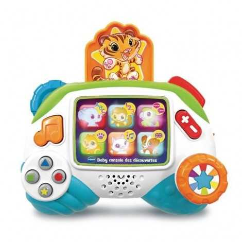 VTECH 609105 Baby Console...