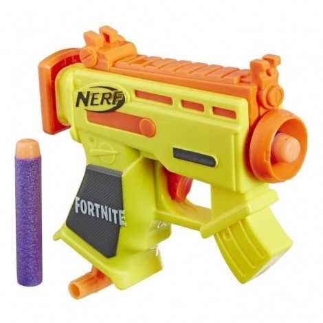 Nerf MicroShots Fortnite...