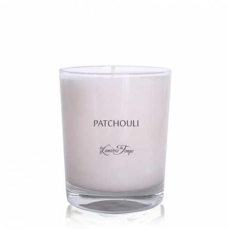 Bougie Patchouli