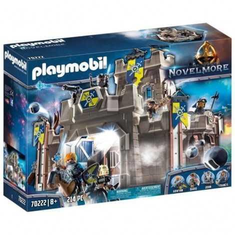 PLAYMOBIL 70222 Novelmore...