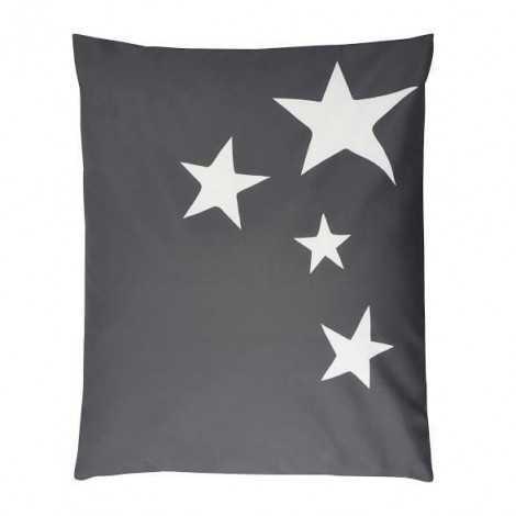 Pouf XXL STARS Tissu...